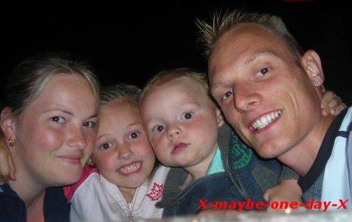 La Familee <3