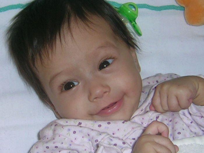 ma fille Naïma
