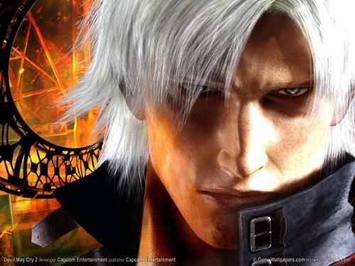 ¤ Devil May Cry ¤