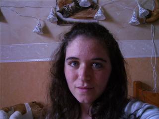 Aline ! Une des filles les plus sympa du monde ! =D