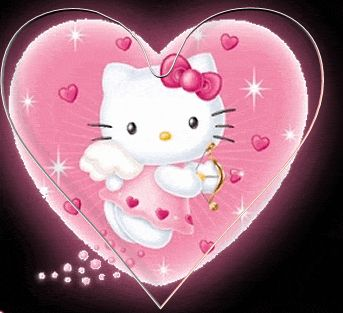 j'aime troo hello kitty!!