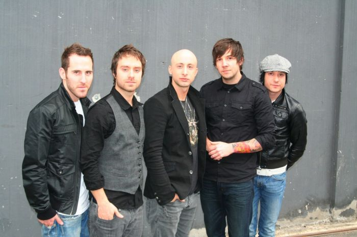 Simple Plan forever <3