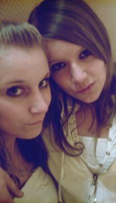 Laura & MOii <3
