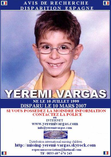 http://missing-yeremi-vargas.skyrock.com