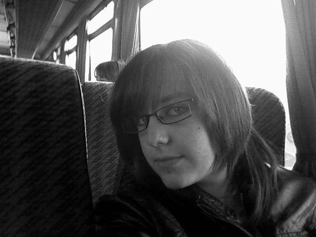Aller une petite photo avec mes lunettes xD