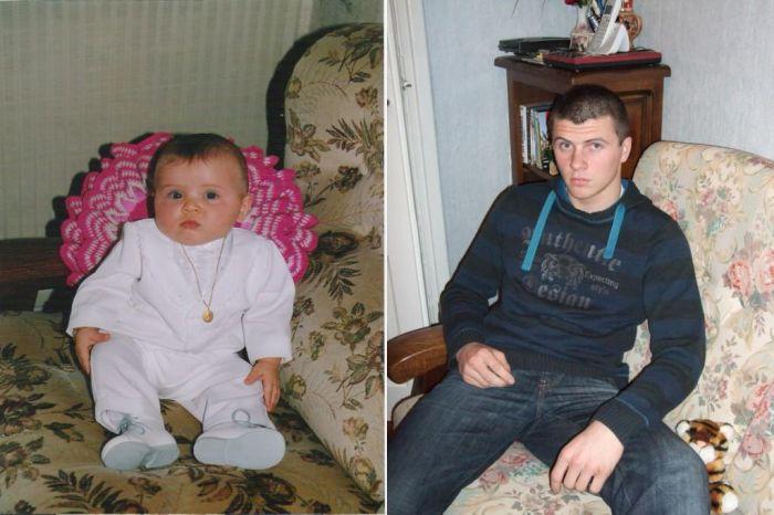 17 années plus tard