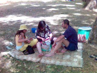 c'est ma famille au ain vitel à ifrane