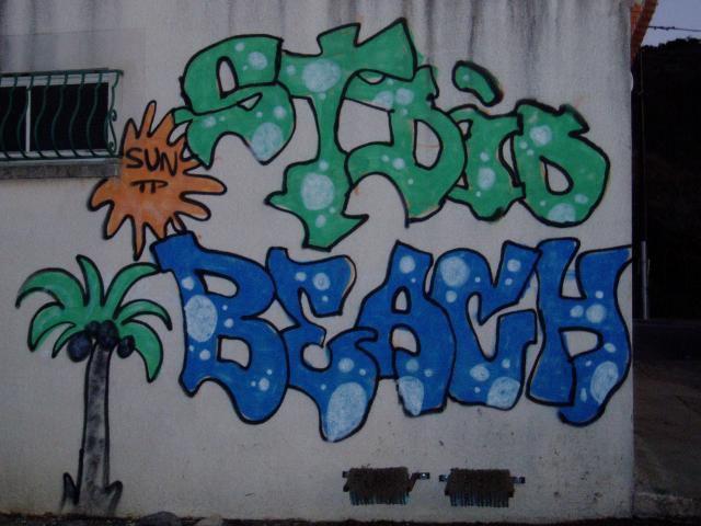 Saint-dio Beach =)