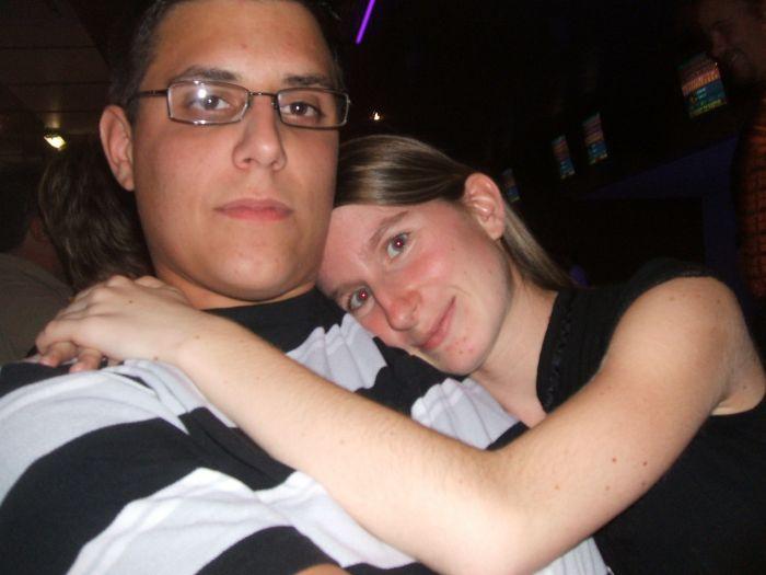 Matt et Miss