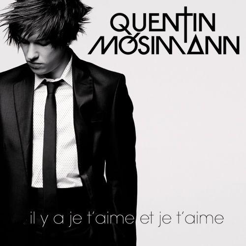 Le 1er single de Quentin