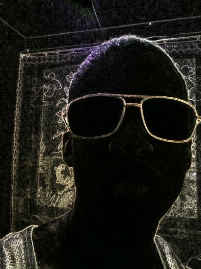 dans l'ombre!!!