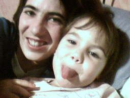 mwa et ma fille