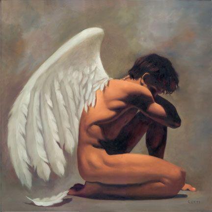ANGEL  MEDITE