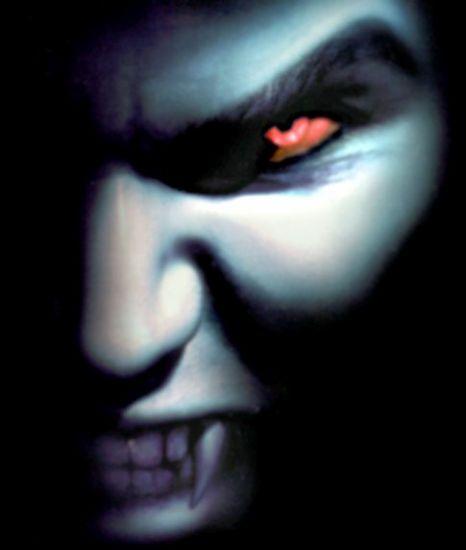 le club des vampires