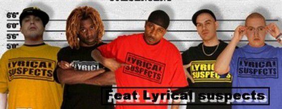 lyrical suspects