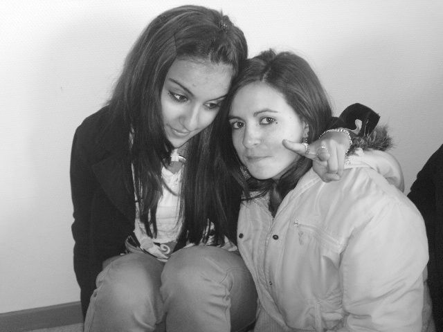 choune et moi