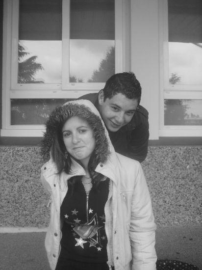 xavier et moi