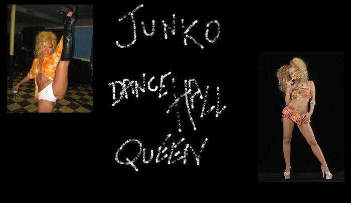JUNKO # Dancehall Queen