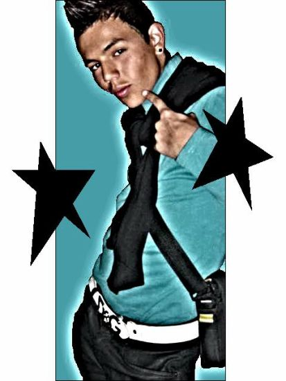 A clubbing Star