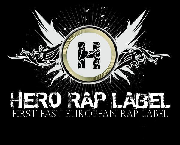 Logo Label H.E.R.O