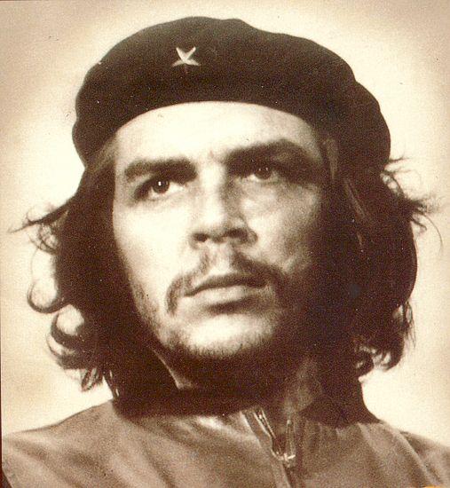 mon heros el Che