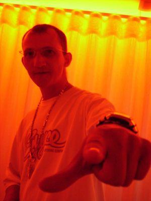 DJ-F.A.B mix au NIKKI BEACH PORTUGAL 2008
