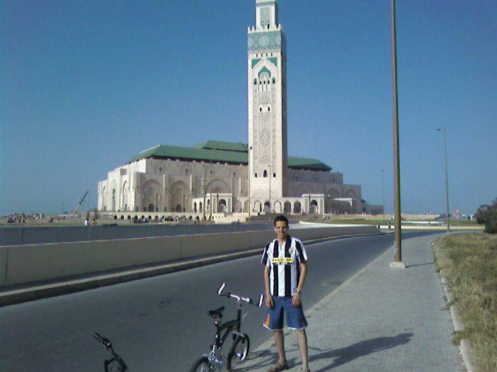 khaled au mosque