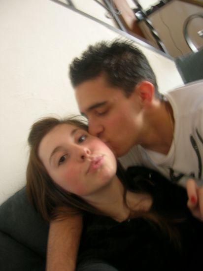 1. Mon amour & moi.