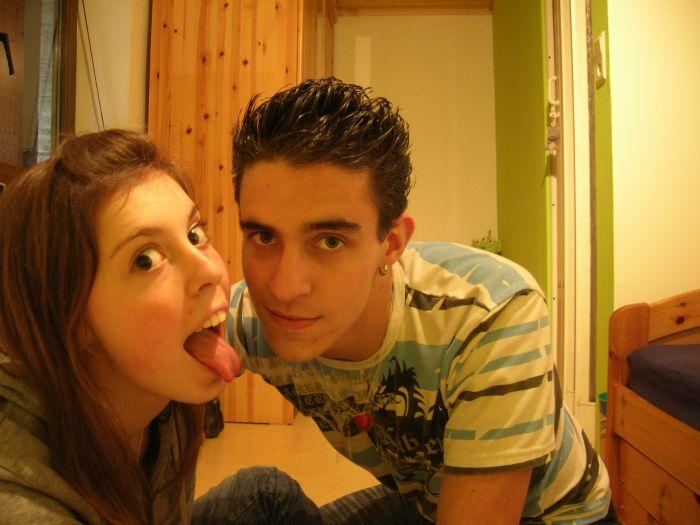 2. Mon amour & moi.