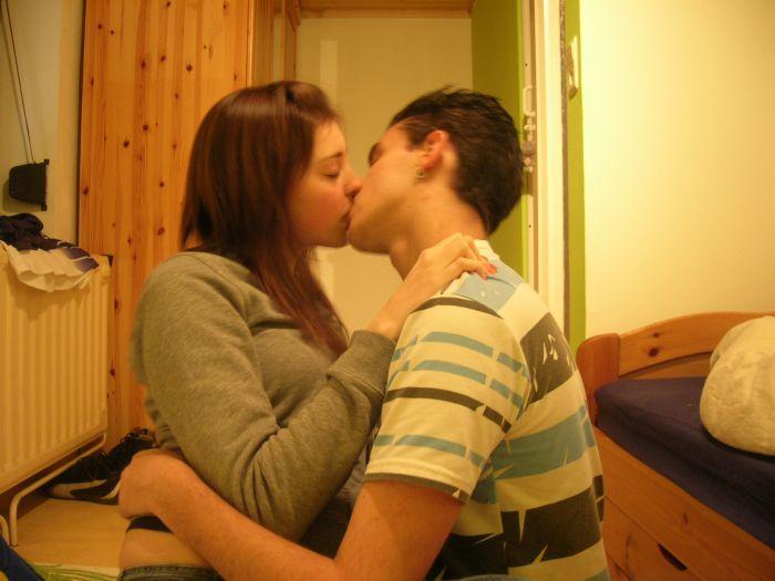 3. Mon amour & moi.