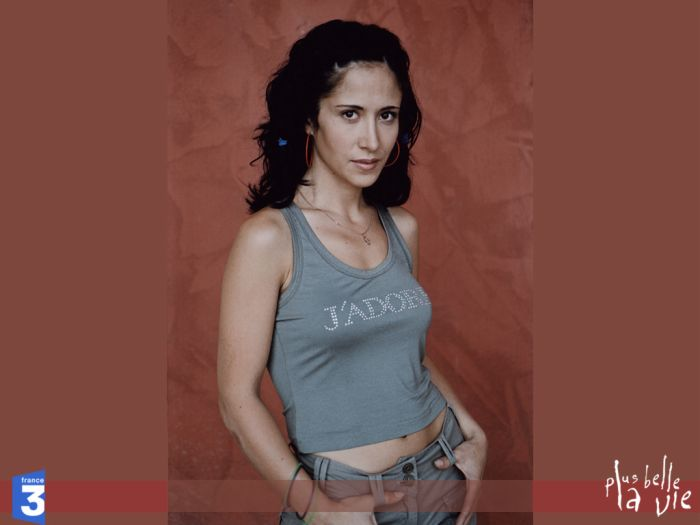 Samia ( Fabienne carat)