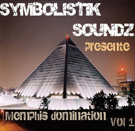 Memphis domination vol 1