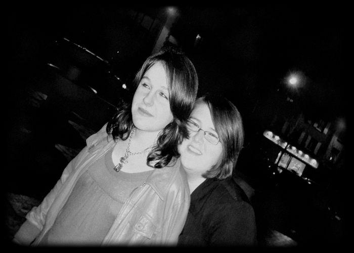 Justine & Moii