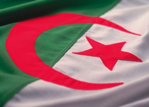 l'Algérie, représenté par zakary !!