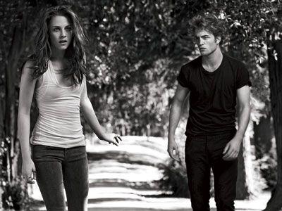 Edward && Bella .
