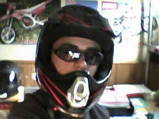 Mode biker