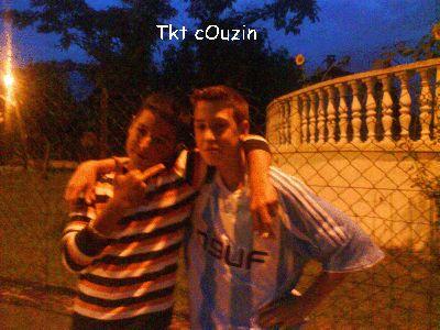 C0ùziin & Frér0 x3