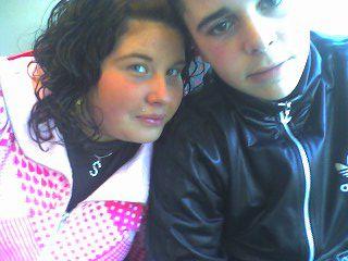 Areski & Moi