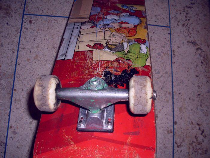 My Skate :D