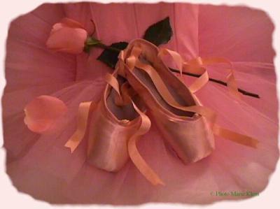La danse,, Une passion Merveilleuse (L''