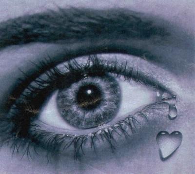 La tristess' ,,sentiment qui me fait tell'ment souffrir ='(