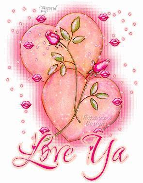 love 4 ya all