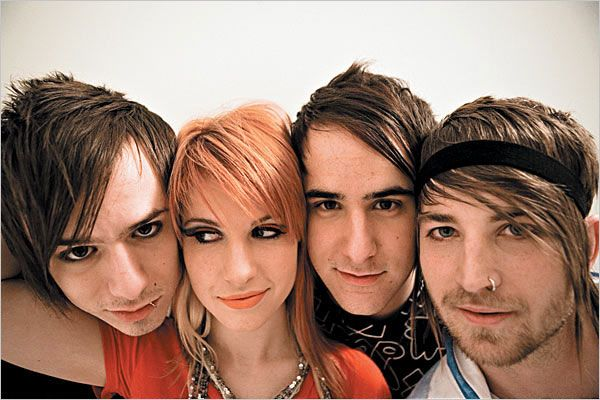 Paramore <'33