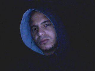 Mon côté sombre!