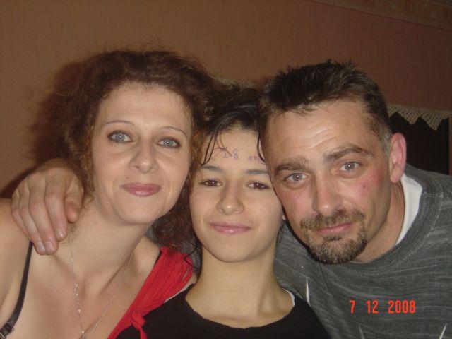 OULALAAAAAAAAAAAAAAA  les 18 ans a ma fille