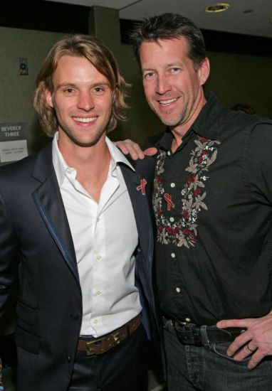 Jesse et James Denton