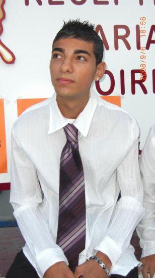 en mOde costar cravate =))
