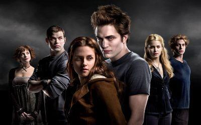 casting de Twilight
