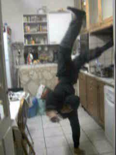 Dance ( L )