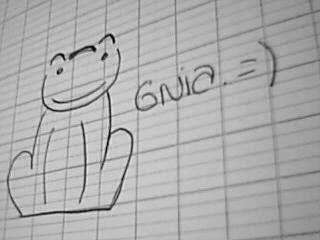 Gnia . =)
